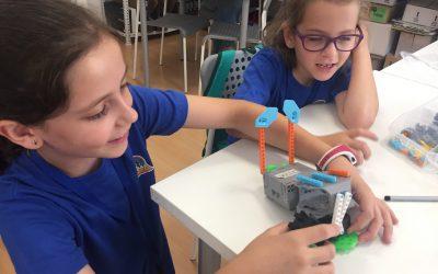 construccion de robots