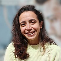 Stephanie Vivarini
