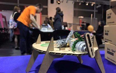 Bicho robot